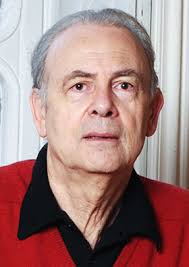 QA Mark Polizzotti Translator Of Nobel Laureate Patrick Modiano