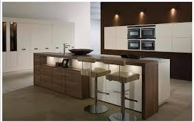 cuisine avec ilot bar formidable cuisine avec ilot central et bar 3 238lot central un