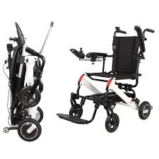 Amazon.com: New Lightweight Folding Electric Wheelchair ... Airwheel H3 Light Weight Auto Folding Electric Wheelchair Buy Wheelchairfolding Lweight Wheelchairauto Comfygo Foldable Motorized Heavy Duty Dual Motor Wheelchair Outdoor Indoor Folding Kp252 Karma Medical Products Hot Item 200kg Strong Loading Capacity Power Chair Alinum Alloy Amazoncom Xhnice Taiwan Best Taiwantradecom Free Rotation Us 9400 New Fashion Portable For Disabled Elderly Peoplein Weelchair From Beauty Health On F Kd Foldlite 21 Km Cruise Mileage Ergo Nimble 13500 Shipping 2019 Best Selling Whosale Electric Aliexpress