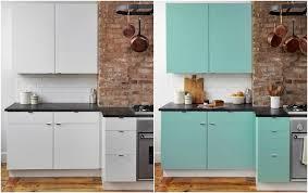klebefolie für küche verwenden und die küchenmöbel und
