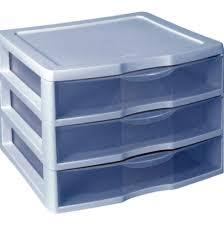 Sterilite Storage Cabinet Target by Sterilite 3 Drawer Desktop Chest Of Drawers