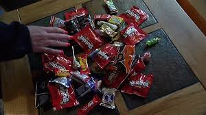 Donate Halloween Candy To Troops Overseas by Lancaster Dental Practice Offers To Buy Back Excess Halloween