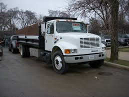 SOLD) International Dump Truck • Contractors Equipment Rentals (630 ... Low Price Sinotruk Howo 6x4 20 Cubic Meters Dump Truck Tipper New 2018 Mack Gu713 Ta Steel Dump Truck For Sale In Chevrolet Stake Beds Trucks For Sale 157 Listings Page 1 Of 7 Intertional In Illinois Used On 2002 Sterling Lt8500 Dump Truck Item Dc7468 Sold Januar Isuzu Nrr 2834 2015 Mack Granite Gu433 Heavy Duty 26984 Miles Trailers By G Stone Commercial 71 2008 Ford Super F450 Crew Cab 12 Ft Dejana Hoods For All Makes Models Medium 2007 Isuzu T8500 Youtube Trucks La