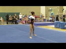 Usag Level 3 Floor Routine Tutorial by 11 Best Level 5 Routines Images On Pinterest Level 5 Gymnastics