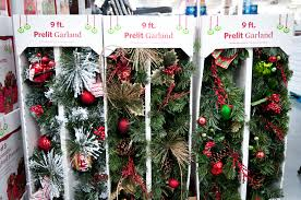 Sams Club Christmas Tree Decorating Tips by Sams Club Christmas Decorations Part 16 Samu0027s Club Tree