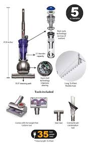 Dyson Dc41 Hardwood Floor Attachment by Dyson Dc41 Animal Review