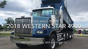 SOLD: New Dump Truck | 2018 Western Star 4900 | Quad Axle - YouTube Highway Sterling Western Star In Stock New Offers And Used Fs17 Dump Truck Mod Farming Simulator 17 2016 4700sf Heavy Duty Dump Truck For Sale Whittier Cars For Sale In Tempe Arizona 2018 Walkaround Youtube 4900 Ex 2008 Vercity Trucks Picture 40251 Photo Gallery 2019 Video Walk Around 2015 Chassis 2006 Triaxl Auctions Online Proxibid 4800 Ming Logging Oil Gas Towing