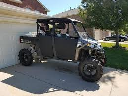 Inexpensive Polaris Ranger Doors