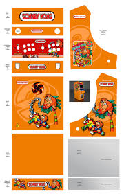Bartop Arcade Cabinet Kit by 122 Best Bartop Arcade Images On Pinterest Arcade Machine