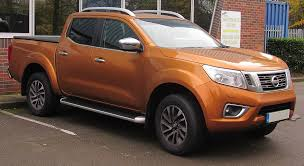 100 Nisson Trucks Nissan Navara Wikipedia