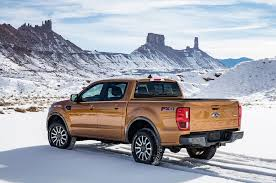 100 Ford Truck Games Seven Things To Love About The 2019 Ranger Automobile