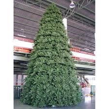 Paramount Spruce Christmas Tree Indoor