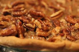 Pumpkin Pie With Pecan Praline Topping by Pb And Graham Vanilla Praline Pumpkin Pie
