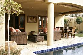 Contemporary Mediterranean Patio - Outdoor Patio Design Ideas - Lonny Beautiful Patio Designs Ideas Crafts Home Outdoor Kitchen Patio Designs Fire Pit Backyard Cover Outdoor Decoration Pertaing To Cottage Garden Landscape Design Extraordinary 70 Covered Inspiration Of Best Budget Decorating On Youtube Decor Capvating Images 25 Paver Ideas Pinterest Luxury For With 87 And Room Photos Design For Small Backyards 28 Images 15 Fabulous Pictures Tips Small Patios Hgtv