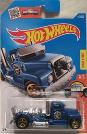 Buy Hot Wheels 2016 HW Hot Trucks Series Turbine Time Blue 1:64 ... Tow Truck 6574395 Mattel Hot Wheels Haulers Over The Road Trucks Vintage 1994 Hotwheels Car Lift Tow Truck Mainan Game Alat Hot Wheels Red Line 6450 Tow Truck Green Jual Rlc Rewards Series Heavys Di Lapak J And Toys Matchbox Mbx Urban How To Make A Hot Wheels Custom Rust Como Introduces The Larry Wooddesigned Steam Punk Ramblin Wrecker Larrys 24 Hr Towing Chevy 1983 Rig Steves Die Cast Toy Capital Diecast Garage 1970 Heavyweight Mrsenctvts Amazing Customs Pinoy Pride Kombi And