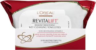 Silk Meeting In My Bedroom Mp3 by Loreal Radiant Smoothing Wet Cleansing Towelettes 30 Ct Walmart Com