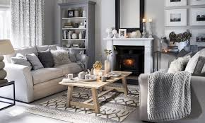 gray and white living room ideas light walls brown grey what