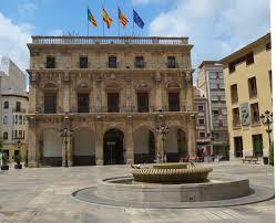 Experience In Castellón De La Plana Spain By Rachel Erasmus