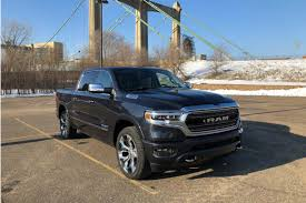 100 What Is The Best Truck 2019 Ram 1500