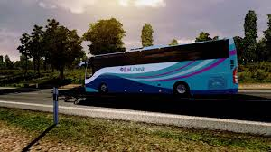 Euro Truck Simulator Bus Mod Volvo 9700 ~ Android Free Games Apps ...