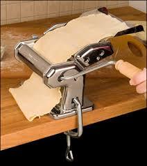 machine à pâtes imperia valley tools