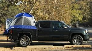 100 Truck Step Up 2018 GMC Sierra 1500 Denali Camping Review The Cure For The