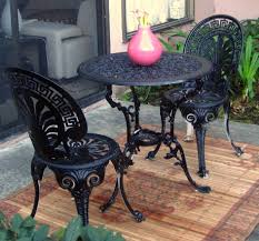 Patio Dining Chairs Walmart by Patio Ideas Wrought Iron Patio Chairs Walmart Wrought Iron Patio