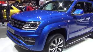 2019 Volkswagen Tanoak The Volkswagen Truck Youtube For 2019 ...