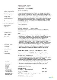 Manufacturing Technician Cover Letter Support Resume Sample For Collection
