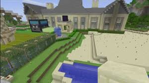 100 Modern Houses Blueprints New Minecraft House Pc 77 House Tutorial
