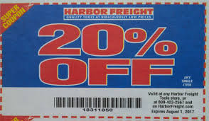Wood Floor Nailer Harbor Freight by Harbor Freight Coupon Thread Archive Page 38 The Garage