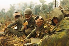 Most Decorated Soldier Vietnam by Arvn Rangers U2013 Biet Dong Quan