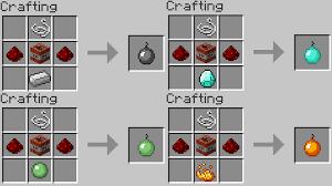Minecraft Item Ideas