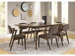 Mid Century Dining Room Table Invigorate Ft Myers 60 ... Casual Kitchen Table And Chairs Martinique Set Of 2 Ding Chairs Chair 57 Tremendous Affordable Amazoncom Xuerui Fniture Chair Coffee 6pcs Bnew Ding Wood On Carousell Grey Leather 800178 Swivel Black 4 Gallery Round Room Value City Kallekoponnet For 11 Home And Design Singular Sets Morgan City 530t Ding Chair 3d Model 17 Tables Glass Png 1024x1269px