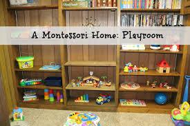 Beyond Tot School A Montessori Home