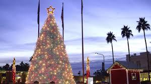 Christmas Tree Amazon Local by A Tumbleweed Christmas Tree Is So Desert Of You Chandler 12news Com