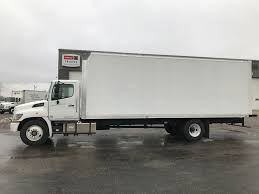 100 24 Foot Box Trucks For Sale STRAIGHT BOX TRUCKS FOR SALE