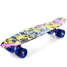 Types Of Longboard Decks aliexpress com buy outlife cl 85 printing street graffiti style