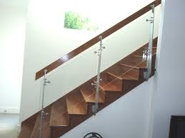 Glass Railing Gallery | Modern Glass Designs Glass Stair Rail With Mount Railing Hdware Ot And In Edmton Alberta Railingbalustrade Updating Stairs Railings A Split Level Home Best 25 Stair Railing Ideas On Pinterest Stairs Hand Guard Rails Sf Peninsula The Worlds Catalog Of Ideas Staircase Photo Cavitetrail Philippines Accsories Top Notch Picture Interior Decoration Design Ideal Ltd Awnings Wilson Modern Staircase Decorating Contemporary Dark