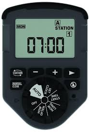 Orbit Hose Faucet Timer Manual by Orbit 4 Outlet Integrated Watering System Model 56545 Ebay