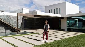 100 Modern Houses Los Angeles Zedds Beverly Hills Estate Is A Architecture Lovers