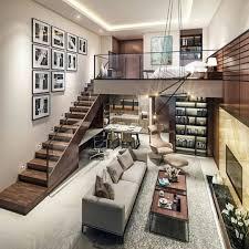 100 Modern Loft House Plans Loft Style Lindo E Moderno Interiors More Design