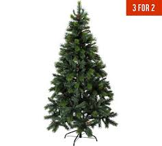 Pre Lit Slim Christmas Trees Argos by Best Artificial Christmas Trees You Can Buy In Liverpool