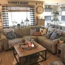 100 Best Farmhouse Living Room Decor Ideas Home
