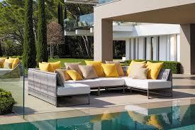 best luxury outdoor furniture brands