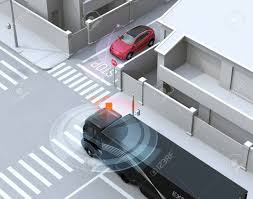 Semi Truck Detected Car In One-way Street In The Blind Spot... Stock ... 2019 Ram 1500 Chief Engineer Demos New Blind Spot Detection Other Cheapest Price Sl 2pcs Vehicle Car Truck Blind Spot Mirror Wide Accidents Willens Law Offices Improved Truck Safety With Assist System For Driver 2pcs Rear View Rearview Products Forklift Safety Moment Las Vegas Accident Lawyer Ladah Firm Nrspp Australia Quick Fact Spots Amazoncom 1 Side 3 Stick On Anti Haul Spots Imgur For Cars Suvs Vans Pair Pack Maxi Detection System Bsds004408 Commercial And