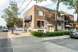 bureau a louer montreal propriété à louer 110 rue chabanel o ahuntsic cartierville