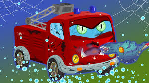 Fire Truck   Scary Car Wash For Children - YouTube Kids Truck Video Dump Youtube Wellington Airports New Fire Engines 223 Fire Trucks For Cstruction Vehicles Cartoons Diggers At Pin By Doris Viewwithme Beaulieu On Pinterest How To Draw A Old Pumping To Draw A Fire Truck Ertl Fireman Sam Toy Us Forest Service On Scene Of Brush 62013 Rescue Waterville Maine Engine 2 Httpswwwyoutubecomuser Story Emergency Vehicles Toddlers Shows Bruder Scania Review