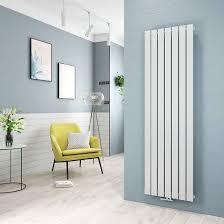 welmax flach design heizkörper horizontal 630 x 620 mm weiß