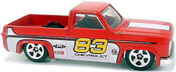 83 Chevy Silverado – 79mm – 2008 | Hot Wheels Newsletter Custom Jeep 1980 Google Search Trucks Pinterest Custom 1959 Chevrolet Spartan 80 Factory 348 Big Block Napco 4wd Fire Truck 1973 Chevy C10 Slammed 73 Special Truckin Magazine K10 Stepside Sierra Classic 15 4x4 Gmc 7380 Truck With 8187 Quad Headlights 1badgmc Flickr 197380 Side Marker Lights Lens W Stainless Steel Trim Clean And 1970 K20 Long Bed Vehicles Axial Scx 10 Pro Line Pickup Body On Rc4wd Stamped 155 7387 4x4s Page 7 The 1947 Present Covers Trucks Cover 17 Used Slideshow